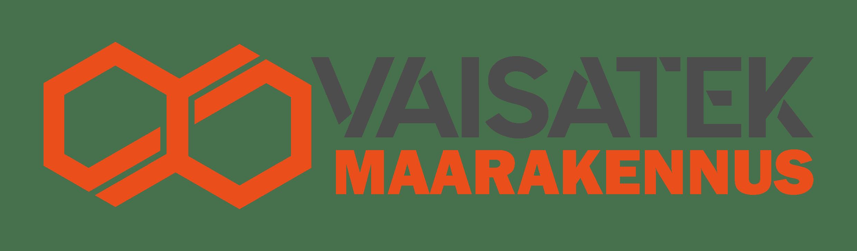 Vaisatek_Logo_Oranssiharmaa